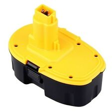 2 x 18V 2.0Ah BATTERY FOR DEWALT DW908 DW932 DW933 DW934 DW938 DW960 DW987 DW988