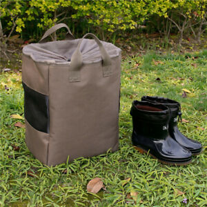 Outdoor Fishing Wader Bag Storage Holder Carry Storage Hunting Duffle Bag Hot