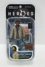 HEROES - Series 1 Action Figure - MOHINDER SURESH
