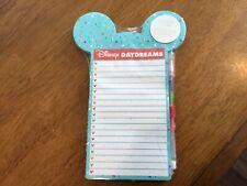 Disney Eats Magnetic Notepad