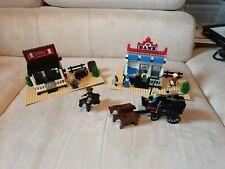 6936 LEGO City 2 X RUBINETTO PEARL oro-miscelatore-Hahn-TAP