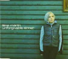 CD Maxi-Lene Marlin-Unforgivable Sinner - #a2670