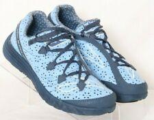 Brooks 1200901B465 Green Silence Lace-Up Suede Running Sneakers Women's US 5.5B