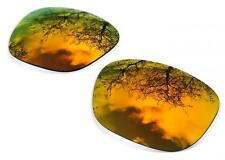Lentes SURE de Recambio Polarizada para Oakley Ten (X) ( Fire Iridium )