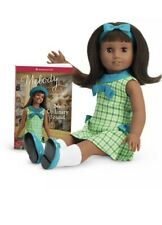 "American Girl Melody 18"" Doll and Book New"