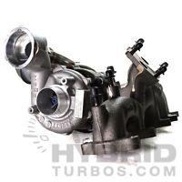 Stage 2 Hybrid Turbo for VW Golf MK4 1.9TDi 130bhp PD130 [220-240bhp] MDX376