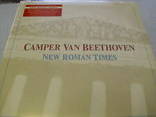 Camper Van Beethoven-New Roman Times 2lp Vinyl // neu&ovp // Download