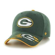 Green Bay Packers 47 Brand Claws Adjustable Hat Baseball Kids