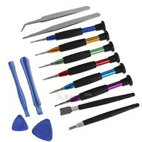 XD#3 14in1 Screwdriver Repair Tool Kit Set For Mobile phone iPhone Laptop Tabl