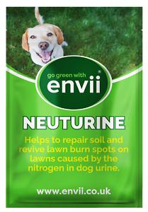 Envii Neuturine – Dog Urine Neutraliser Grass Pee Repair & Stops Lawn Burn