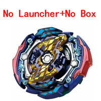 New Bey blade BURST GT B-142 Booster Judgement Joker.00T.Tr Zan Without Launcher