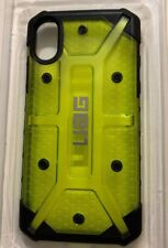 Authentic UAG Plasma Series for Rugged Impact Resistant Case for iPhone X & SX