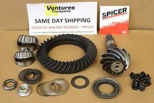 Ring And Pinion 4.10 Ford Ranger Explorer Dana Model 35 Front With CV 1996-2008