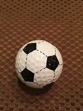 LOGO GOLF BALL-SOCCER BALL...COOL