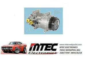 Air Conditioning Compressor Mercedes Classe A 2004>