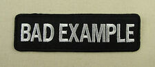 Novelty/ Message Cloth Collectable Patches
