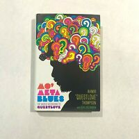 Mo' Meta Blues: The World According to Questlove by Ahmir Thompson FE, HC, DJ