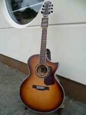 Grand Auditorium-Korpus akustische Gitarren mit