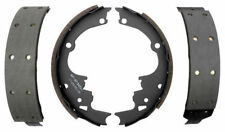 Drum Brake Shoe-PG Plus Organic Rear Raybestos 514PG OR 514SG