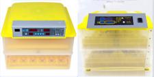 Egg Automatic Digital Incubator Chicken Poultry Hatcher Temperature Control