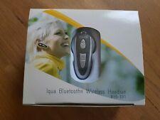 Iqua Bluetooth Wireless Headset B HS- 301