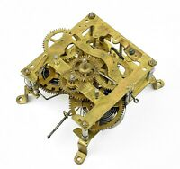 altes Uhrwerk JUNGHANS Ersatzteil Wanduhr Regulator Uhrmacher vintage clockwork