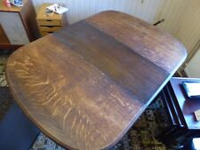 Antique Dining Table (extendable) and 4 Chairs 1920's