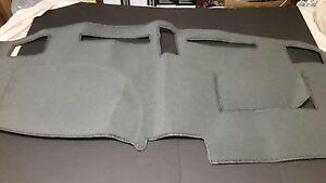 cdcp2 coverking dash mat select Dodge 1500 models
