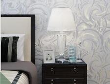 3D Painting Embossing Style Wall Paper Roll