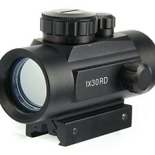 Gun laser dot sight scope