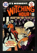 Witching Hour #51 FN- 5.5