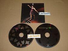 Julieta Venegas Mtv Unplugged 2008 Sony Cd Doble Mexico