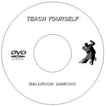 NEW BALLROOM DANCING STEP BY STEP BEGINNERS GUIDE DVD FOXTROT SALSA TANGO LATIN