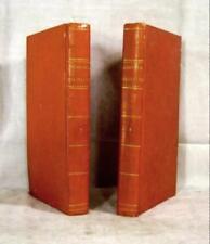 MAUBERT de GOUVEST MÉMOIRES MILITAIRES sur les ANCIENS 2 vols 1762 16 PLANCHES