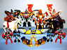 POWER RANGERS MYSTIC FORCE DX MEGAZORD ZORD COLLECTION PICK ONE !!!