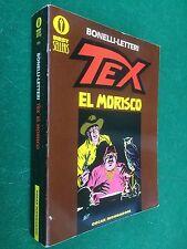TEX EL MORSICO Bonelli Letteri , Oscar Bestsellers/854 (1999) Fumetto