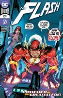 Flash #759 Cvr A Howard Porter (2020 Dc Comics)