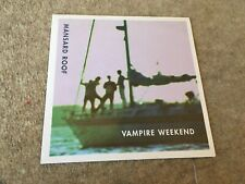 Vampire Weekend - Mansard Roof super rare 7-inch vinyl - NEW