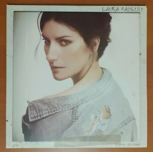 Laura Pausini Lp Fatti Sentire (Edizione Black )