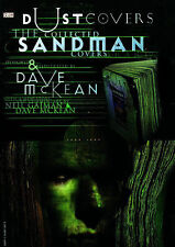 *NEIL GAIMAN SANDMAN 4 TP COLLECTIONS & DUSTCOVERS 50% Off! Free Shipping! New!