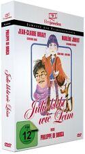Julie klebt wie Leim (Zähme mich - liebe mich) - Philippe de Broca - Filmjuwelen
