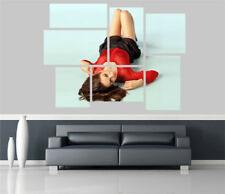 Mila Kunis Removable Self Adhesive Wall Picture Poster FP 1504