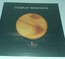 COLDPLAY - PARACHUTES - VINYL RECORD