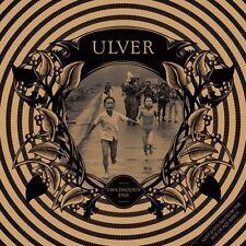 ULVER - Childhood's End 2 x Vinyl LP - SEALED - New Copy - Experimental Pysch