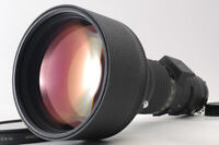 [MINT] Nikon Nikkor Ai-s 400mm f/3.5 ED IF Lens w/ 122mm Filter  from JAPAN k252