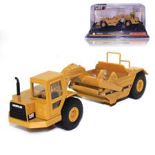 1X1:64 OO scale Wheel Tractor Scraper Diecast Scale Model Replica Collectible
