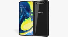 Samsung Galaxy A80 Dual Sim schwarz Zustand (Wie NEU in OVP)