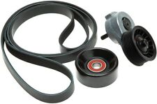 ACDelco ACK070975 Serpentine Belt Drive Component Kit