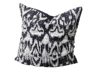 Indian Embroidered Handmade Kantha Decorative Pillow  Home Decor Boho Decor !