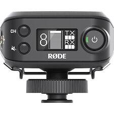 RODELink Wireless Lavalier Microphone Filmmaker Kit RODE Link RODLNK-FM Mint